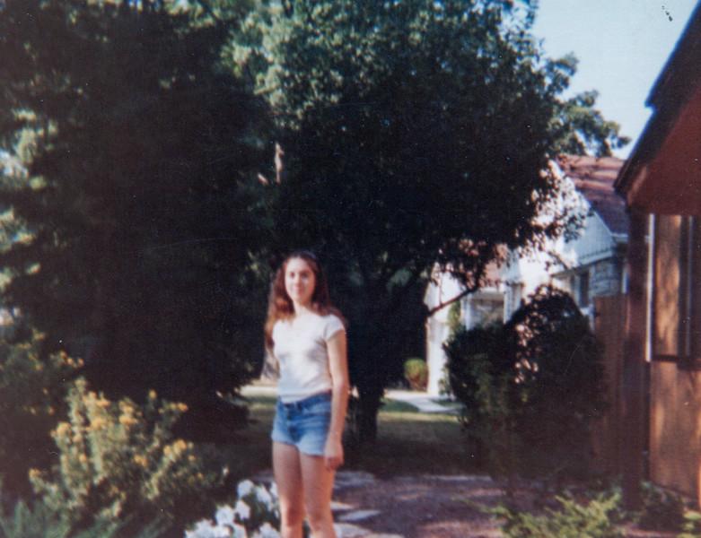 1970s michelle urbandale de pere wi