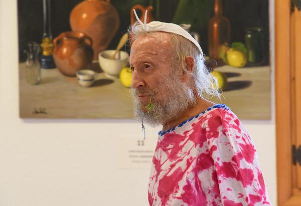 Spain Atzeneta - Pintores y Juan  Ripolles