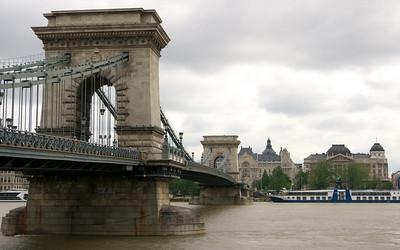 May 18-19 Budapest, Hungary