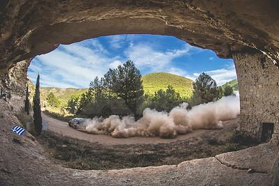 WRC Rally Catalunya 2015
