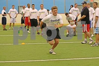 10/11/2008 - USIL NLL Free Agent Combine - Tri-State Sports Complex, Aston, PA