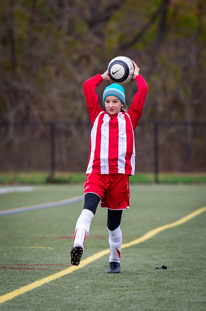 Huntington Soccer