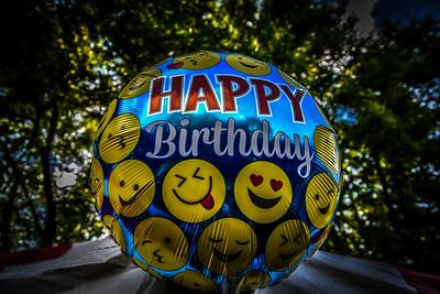Ranucci Birthday Bash 07.22.18