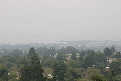 View From Indian Rock (Berkeley)