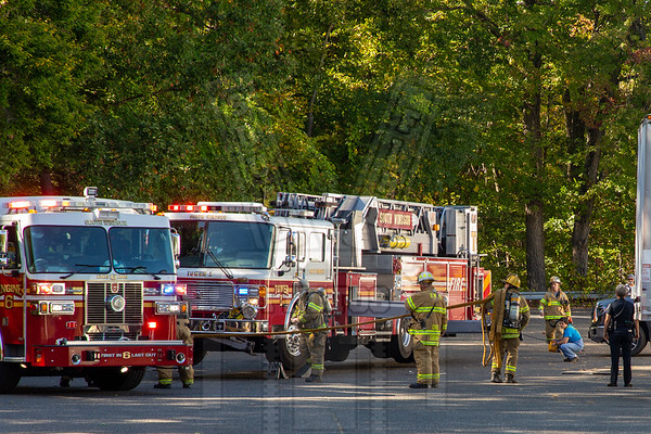 South Windsor, Ct 2nd alarm 10/8/20