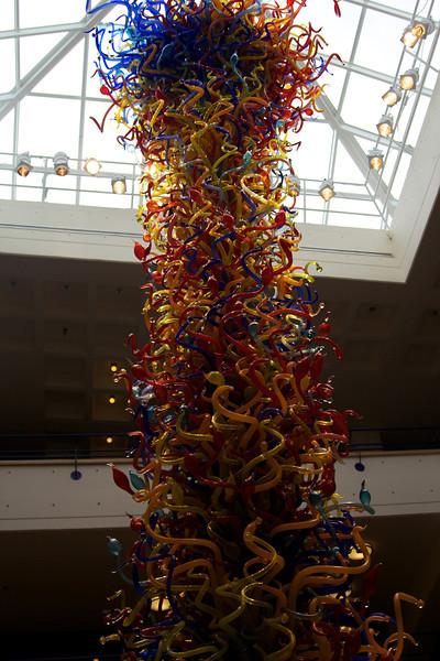 {6.10.11} -- The Children's Museum