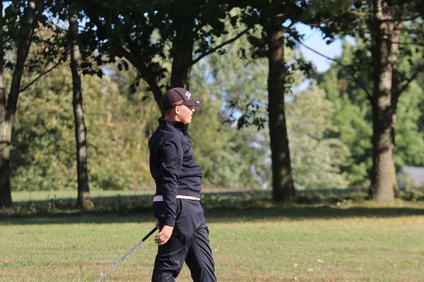 Oct. 1, 2020 - Lincolnwood Golf