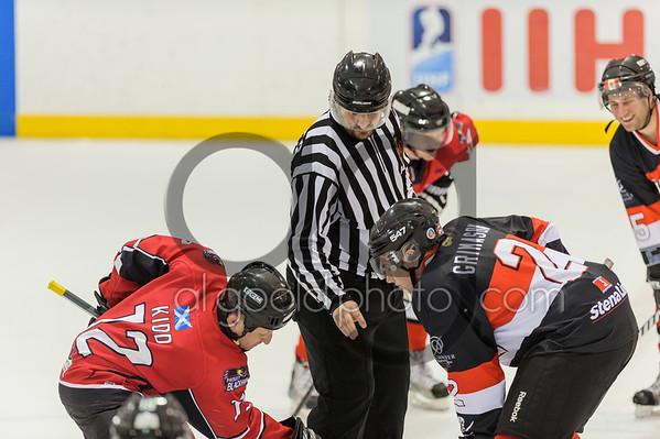 Game 19 Blackhawks v Prowlers