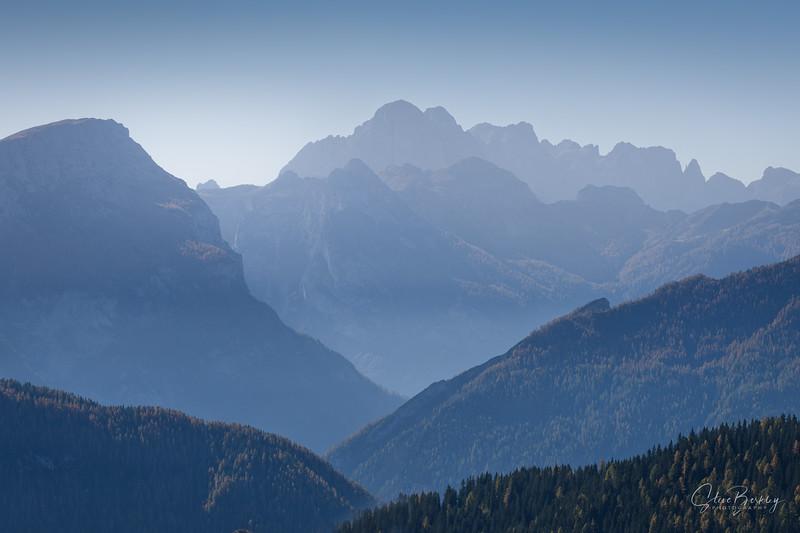 Dolomiti Layers