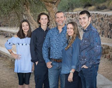 Fee Family