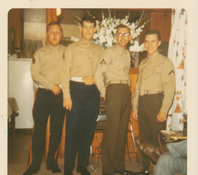 Bruce Humphery, Max, Leroy Sipple, Bishop Jones.jpg