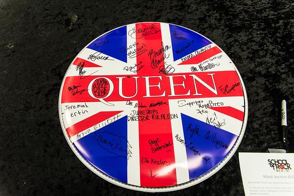 School of Rock Main Line - Queen - June 6th, 2015