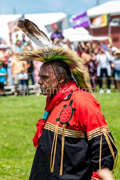Nanticoke Lenni-Lenape's 40th Annual Pow-Wow 2019