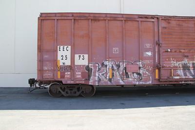 ACF Boxcars