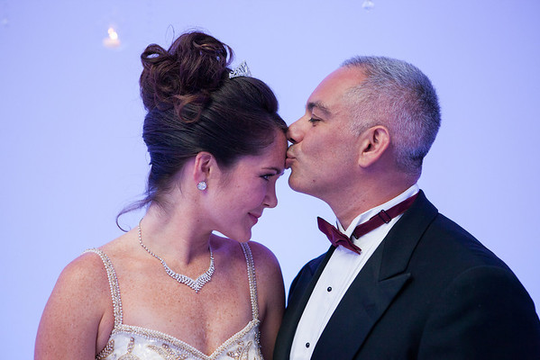 Gino & Ashley Tozzi Wedding