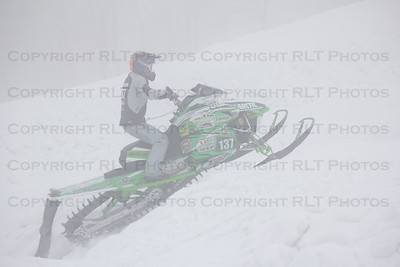 Arctic Cat Saturday Grand Targhee 2014
