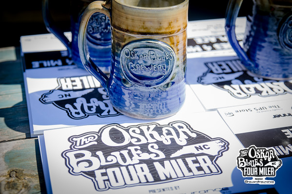 2017 Oskar Blues 4 - Miler