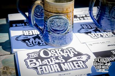 2017 Oskar Blues 4 - Miler