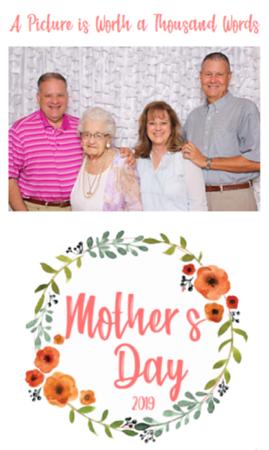 Mother's Day Brunch @ Brookdale Atrium
