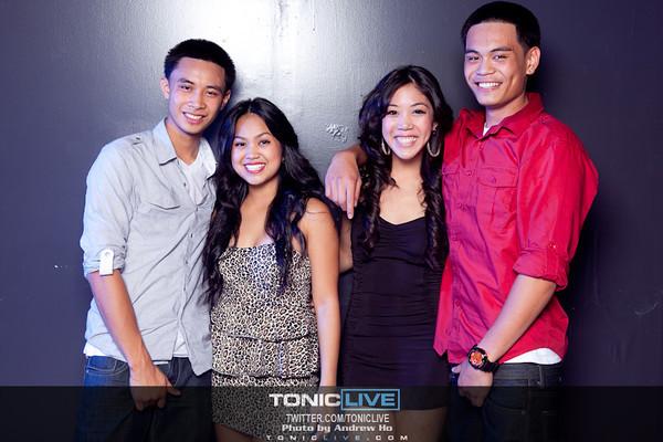 Hello Cuties @ NV 11/04/2011