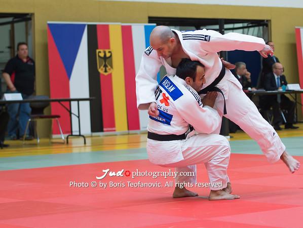 German Kata Open 2016 Maintal