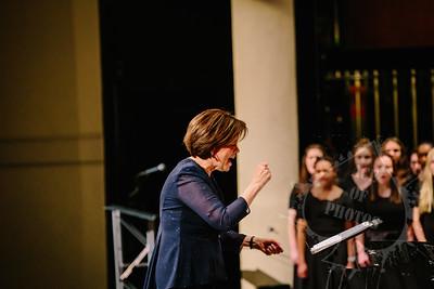 2020 High School Treble Choir