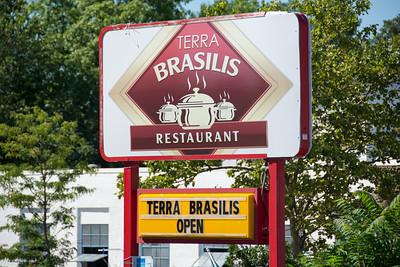 Terra Brasilis Worcester
