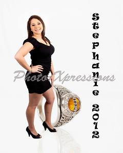 Stephanie Senior 2012