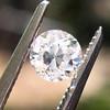 .52ct Old European Cut Diamond, GIA F VS2 3