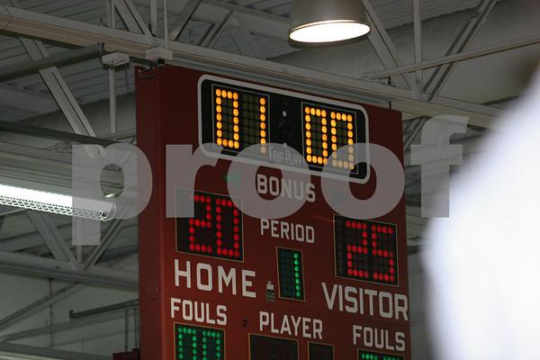 Varsity-Oak Grove vs Richmond 9-20-07