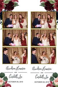 Aundrea & Cordell's Wedding