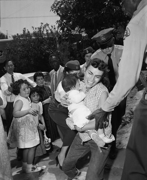 1959, Aurora Vargas