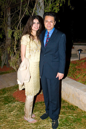 Jan Eid Party - October 2008