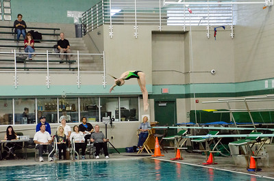 District Diving