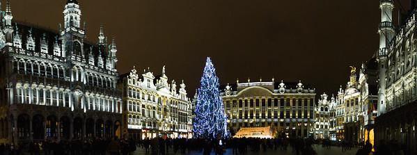[2014] Brussels Christmas Market