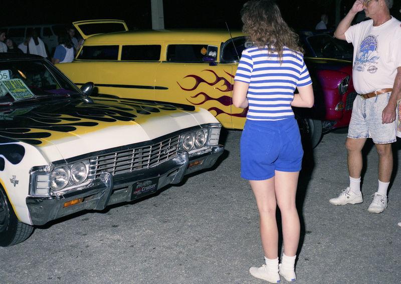 1996 08 24 - Old Town Car Show 003.jpg