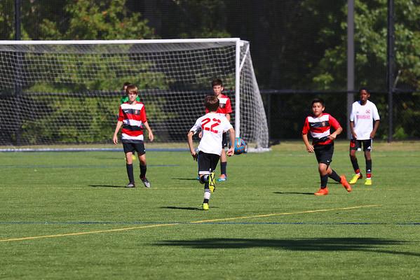 Grasso Soccer