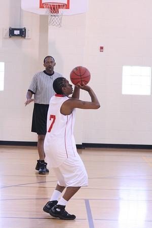 9-14-08  Charlotte Basketball