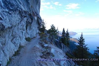XTERRA Lake Tahoe Bike 2012