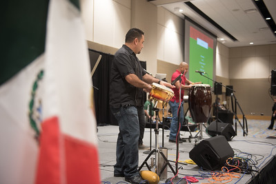 Hispanic Heritage Month Pre-Event
