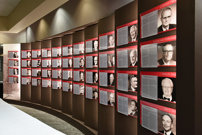 Walton College of Business Hall of Fame 2018