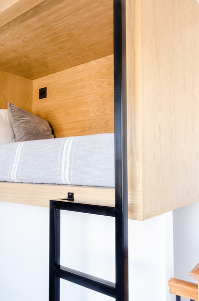 Custom Loft Bed October 2019