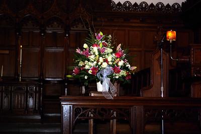 Lou & Rob's Wedding 09/22/07