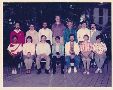 1987 Portraits