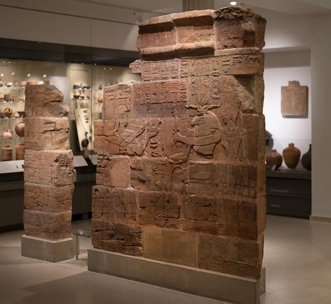 Ashmolean Museum, Oxford (Aug 2021)
