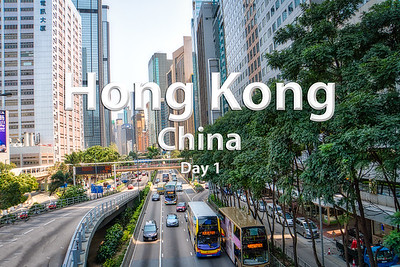 2017-03-02 - Hong Kong