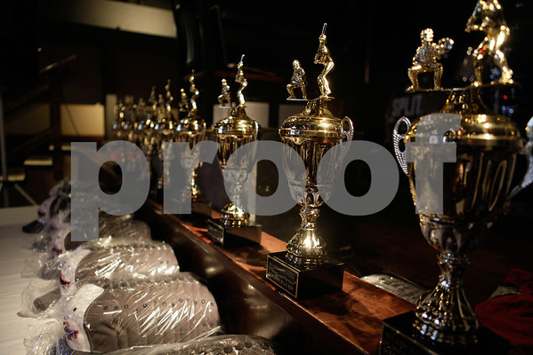 NJIBL Awards Banquet - 9-29-12 PJ Whelihans