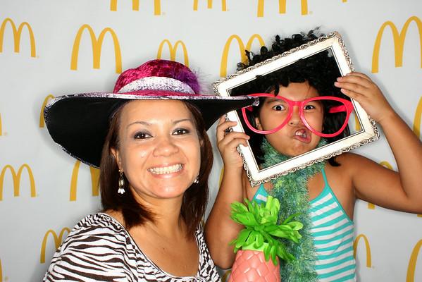 McDonald's Vista Ridge