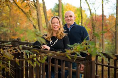 Kristen & Scott