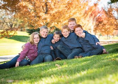 Schueller Family